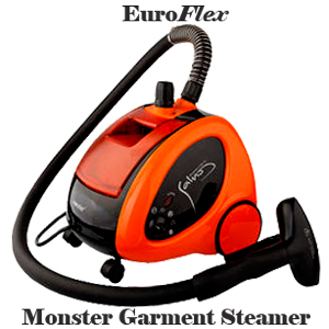 Monster Garment Steamer
