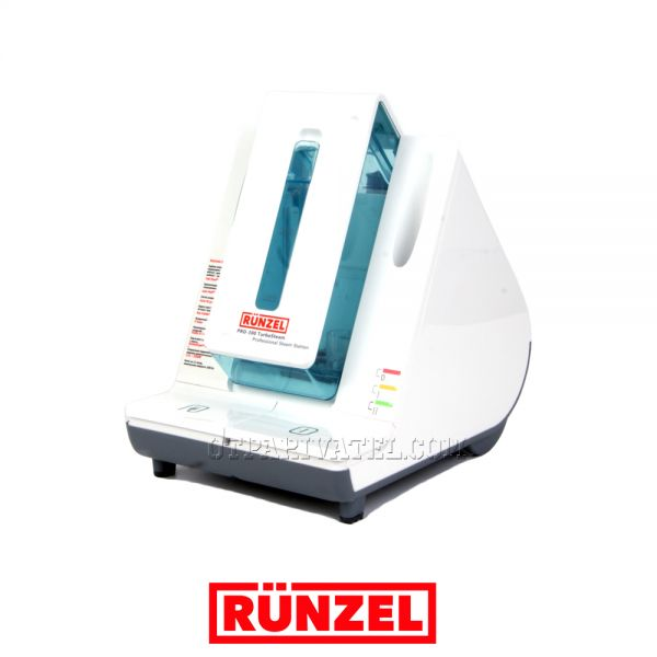 Runzel PRO-300 Turbosteam: корпус