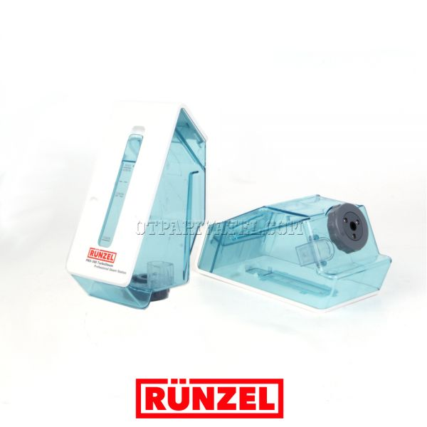 Runzel PRO-300 Turbosteam: бак для воды