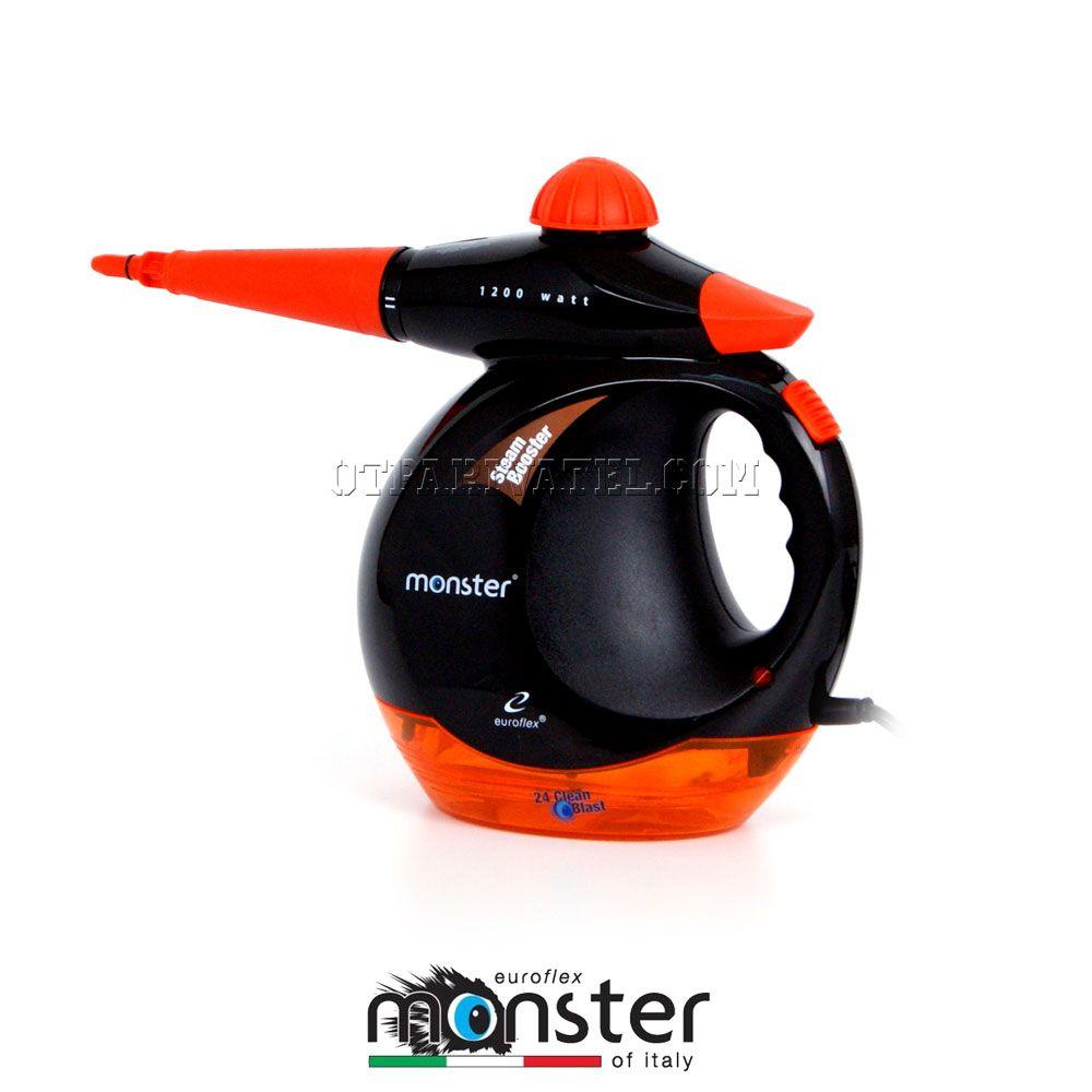Пароочиститель Monster SC60-S Profi MB-10034
